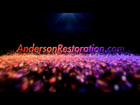 Mold Remediation Company | Anderson Restoration