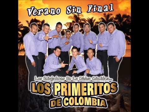 Mosaico Colombiano - Los Primeritos de Colombia 2013