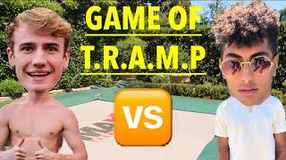 GAME OF FLIP VS JESSE HEFFELS *SUPER TRAMP EDITION*