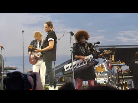 Arcade Fire - Creature Comfort @ Primavera Sound 2017, Barcelona