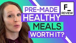 🍲 FACTOR Review 2020: Unboxing & Meals (Taste Test)