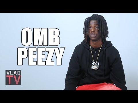 OMB Peezy: Boosie's