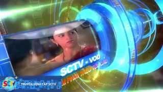 SCTV – Nhà cung cấp đa dịch vụ Truyền thông và Viễn thông hàng đầu Việt Nam