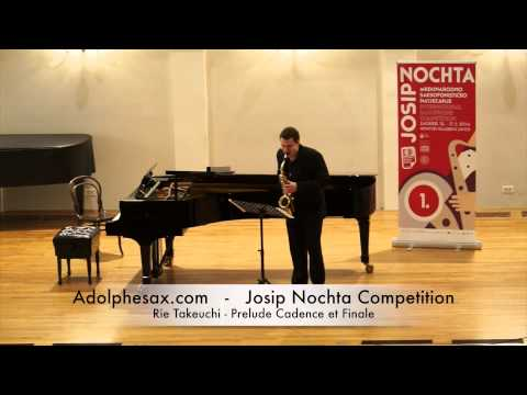 JOSIP NOCHTA COMPETITION VIESTURS CELMS Quarter Tone Waltz by Gordan Tudor