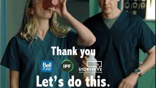 #HospitalShow Shoots this Fall