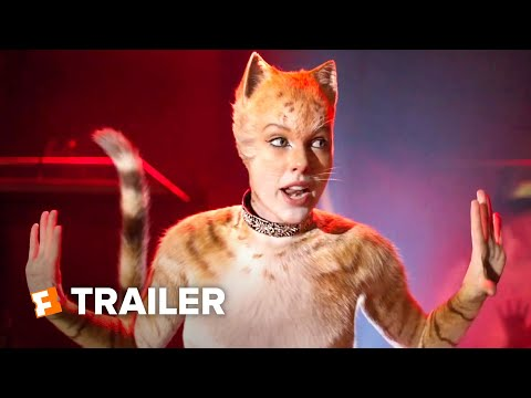 Cats Trailer #2 (2019)