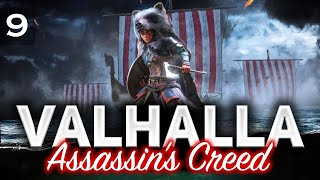 Превью: Assassin's Creed VALHALLA ☀ Часть 9
