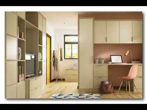Home Offices Furniture In Birmingham By Hushbedrooms