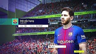 FIFA ONLINE 4: NGÀY THỨ HAI TRẢI NGHIỆM FO4 CÙNG GAME THỦ GÀ NHẤT SERVER #3 | ShopAccFO4.com