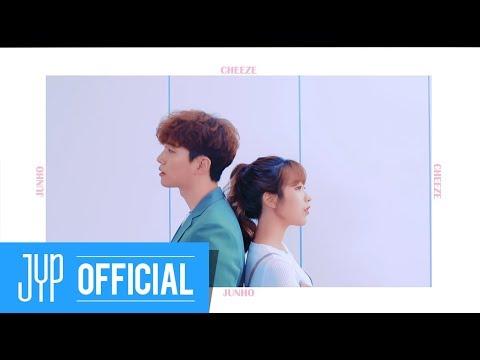 JUNHO (준호) Of 2PM