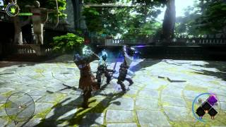 Dragon Age: Inquisition - Classes & Specialisations