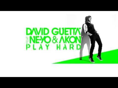 Baixar David Guetta ft Ne-yo & Akon- Play hard ( R3hab Remix ) { DOWNLOAD IN DESCRIPTION }
