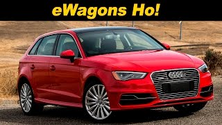 2016 / 2017 Audi A3 Sportback e-Tron Plug In Hybrid Review and Road Test | DETAILED in 4K UHD