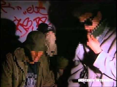 """""""Reportage * Fabe et les ELC"""" - Le mouv , 1992."""