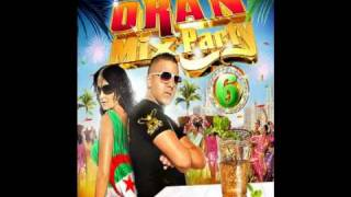 Nocif Feat Cheb Rayan - Ray Rayi ( NOUVEAUTE TUBE 2010 ) By Mouloud11