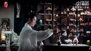 Thán vân hề _ Trương Triết Hạn