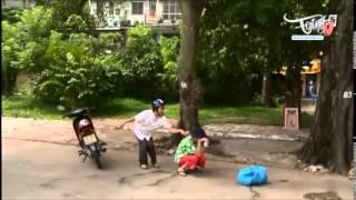 Hài Bảo Chung, Trường Giang   Về Quê Nội