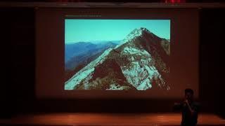 106年9月2日登山安全講座(5)-奇萊山區概論