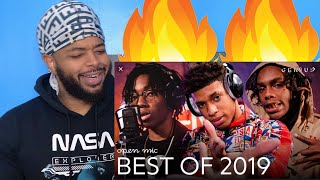 🔥 The Top Open Mic Episodes of 2019 | Genius | Reaction