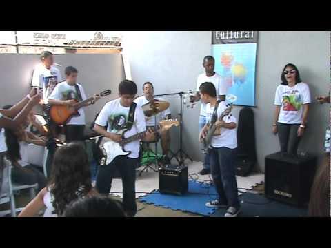 Baixar BANDA CONEXÃO JAMAICA - COP (Feira Cultural 2011)