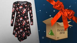 Great Plus Size Christmas Clothing / Perfect Gift Ideas For Christmas | Christmas Gift Guide