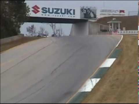 BRC Racing - Superkart Race - Road Atlanta 2005