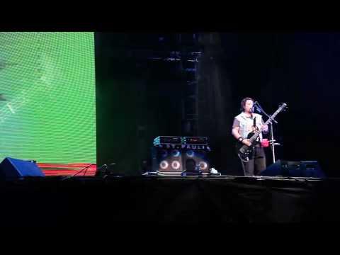 Vive Latino 2012 -Presentación- Molotov Chinga tu madre