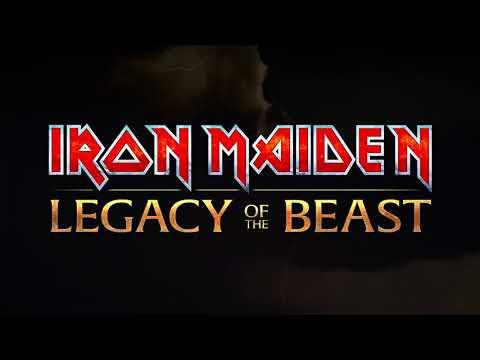 Iron Maiden: il nuovo flipper di Stern per il 2018
