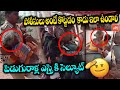 Piduguralla Police Shows Humaity Towards Old Citizens at Polling Centre | SP Vishal Gunni | YOYO TV