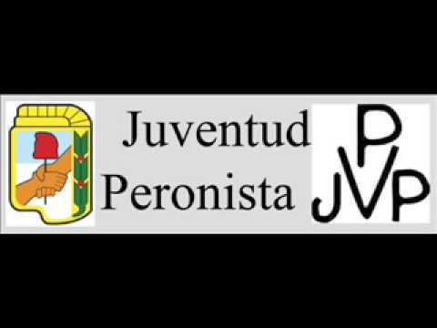 Marcha de la Juventud Peronista