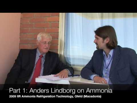 Ohrid Interview with Anders Lindborg Part 1