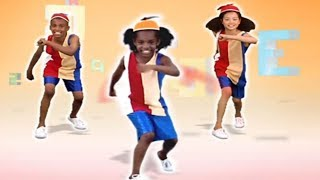 Just Dance Kids 👶 Alphabet Song ❤ Children Songs to Dance, Nursery Rhymes Playlist - YouTube