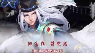 [Vietsub] Bách quỷ âm dương sao - Tây Qua Kune (Game moblie Âm Dương Sư)