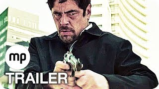 Sicario 2 Trailer German Deutsch HD