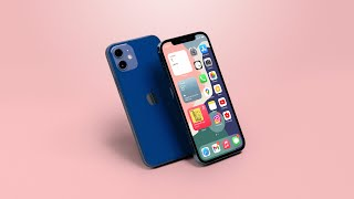 iPhone 12 & 12 Pro Review - Fast. Forward.