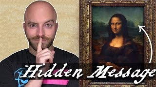 10 HIDDEN CODES Within Famous Paintings!