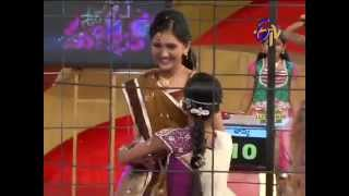 telugu-serials-video-27677-Star Mahila Game show Telecasted on  : 18/04/2014