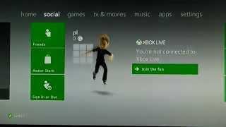 How do you delete your Xbox profile?