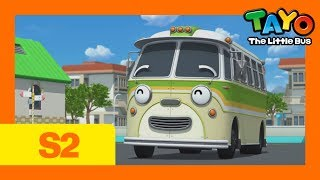 Tayo Cito's secret l What is Cito hiding from everybody? l Episode 13 l Tayo the Little Bus