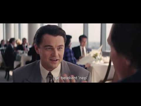 The Wolf of Wall Street'