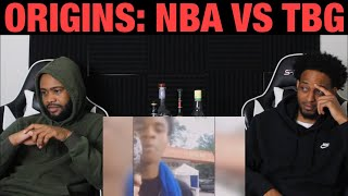 Origins of NBA Youngboy & Fredo Bang Beef: The Falling Out | I9INE5IVE REACTION