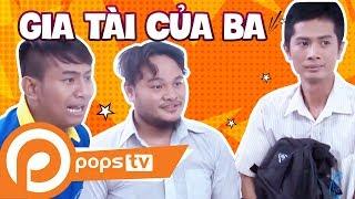 Hài - Gia Tài Của Ba - Huỳnh Phương, Thái Vũ, Vinh Râu, FapTV