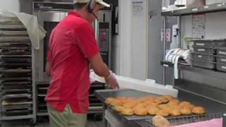 Behind the Scenes at Dunkin' Donuts - Road to Mango Fandango