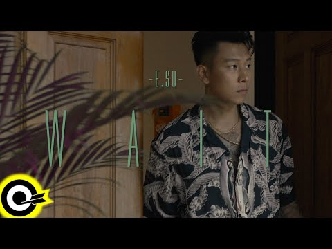 瘦子E.SO【WAIT】Official Music Video