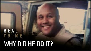 What Made Christopher Dorner Shoot Several Cops? (Full Documentary) - Real Crime