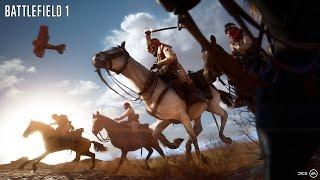Battlefield 1 - Official Gamescom Gameplay Trailer