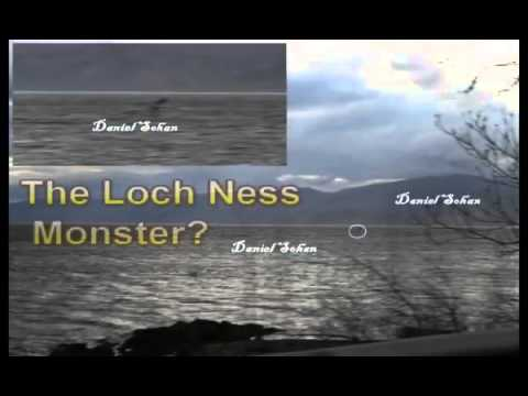 the loch ness monster 2013 sighting more proof nessie is