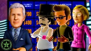 Let's Play - Jeopardy! Part 4