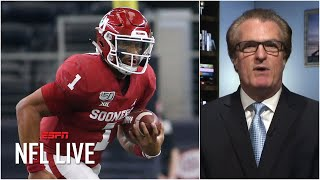 2020 NFL Draft Grades - NFC East | NFL Live