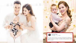 Hương Trần chính thức xác nhận ly hôn Việt Anh sau 7 năm, ẩn ý 'con giáp 13′ phá hoại hạnh phúc